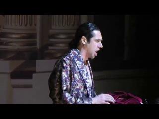 Ildebrando D'Arcangelo - Finch' han del vino (Don Giovanni) - Teatro alla Scala 2011