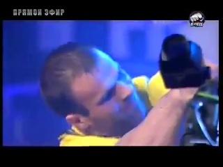 Rustam Babayev vs Denis Cyplenkov. Nemiroff World Cup 2011